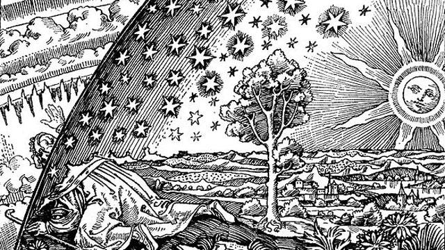 Evreni Karışlamak: Gök Cisimlerinin Uzaklıkları Nasıl Bulunur?