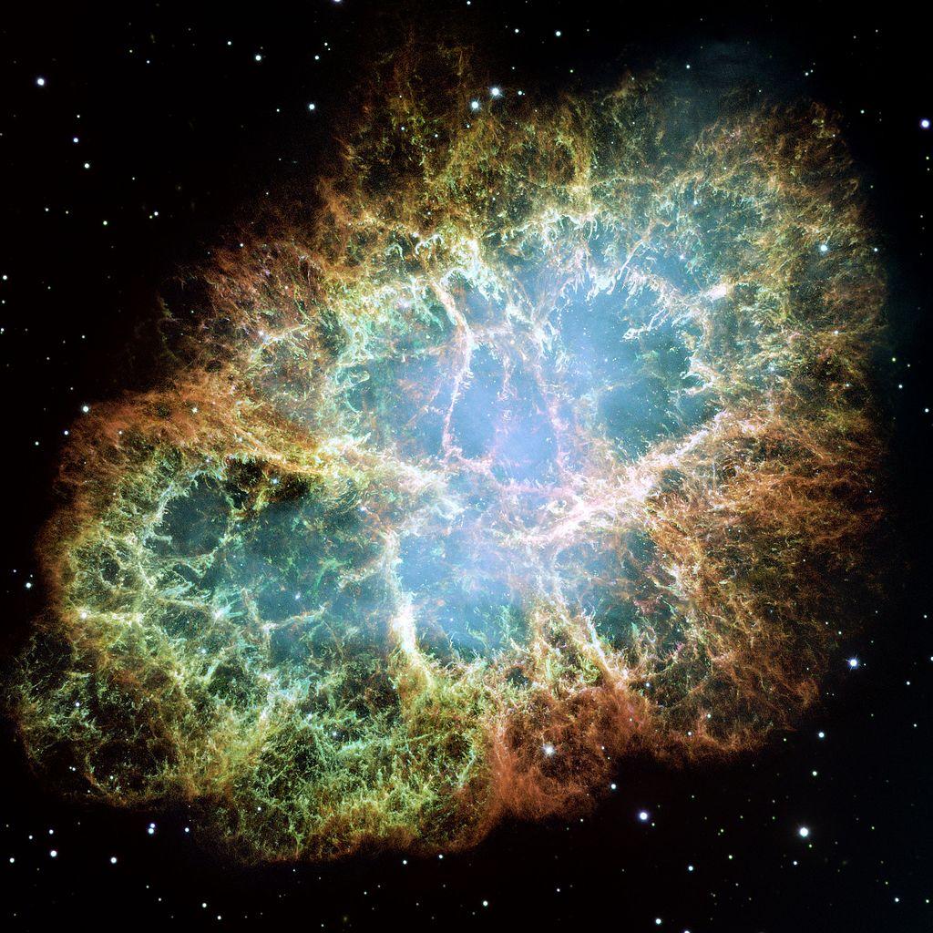 Yıldız Evrimi III: Devlerin Çöküşü