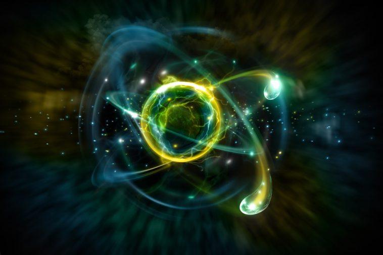 Evrenimizdeki Elementlerin Kökeni