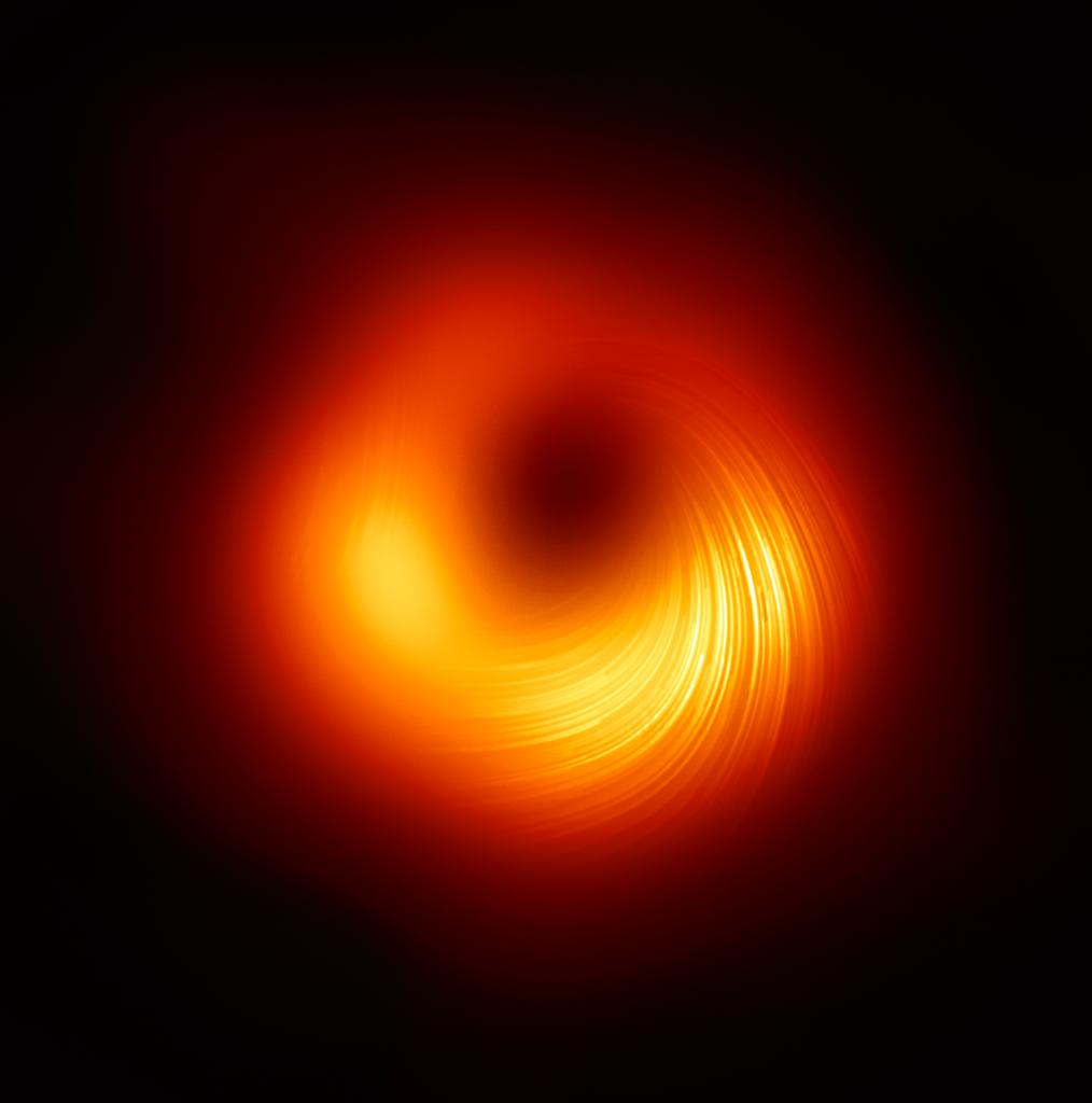 M87 Karadeliği ve Halkası